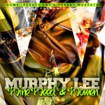 MURPHY LEE – Wine Weed  Women
