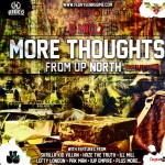 D Millz – More Thoughts From Up North (Hosted By DJ Ames)