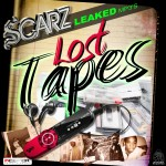 Scarz – Leaked Mp3′s, Lost Tapes