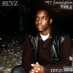 Revz – My Foundation Vol. 1