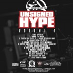 DJ J-BOOGIE PRESENTS- unsigned hype vol.4