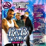 DJ J-BOOGIE PRESENTS RNB TALK VOL. 14