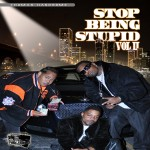 Thomas Handsome – Stop Being Stupid Vol 2