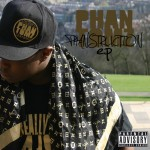 Phantomz – Phanstruction E.P.