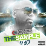C Jones – The Sample 8 out of 10