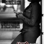 Dee Dee – Lets Talk About Dee Dee Volume 1 (Hosted & Mixed By DJ Kenny Allstar)