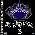 United Kingdem – uk rap fire 3