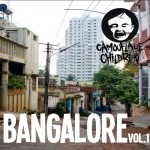 Camouflage Children – Bangalore Vol.1