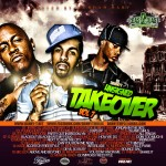 DJ DannyT – Unsigned Takeover Vol.7