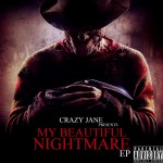 Crazy Jane – My Beautiful Nightmare EP