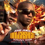 Jesse James – Unleashed Renegade Season (Mixed & Hosted by Tricksta)