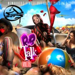 DJ J-BOOGIE PRESENTS RnB TALK VOL. 15