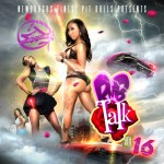DJ J – BOOGIE PRESENTS –  RnB TALK VOL 16