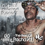 Precha – The Best Of Precha Vol 1 (Hosted By Dj Ames)