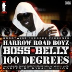 Boss Belly – 100 Degrees