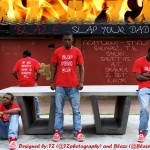 Blaze – Slap Your Dad