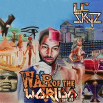 Luc Skyz  – War Of The Worlds