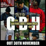 PANE &amp; YARDZ &#8211; GBH MUSIC