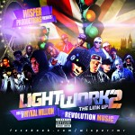 Whisper – Lightwork 2 (The Link Up) (Hosted By Mykal Million)