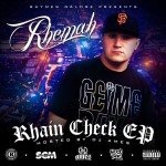Rhemah – Rhain Check (Hosted By DJ Ames)