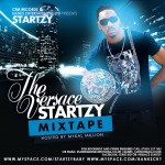 Startzy – The Versace Startzy (Hosted By Mykal Million)