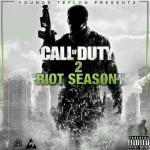 Youngs Teflon – Call Of Duty Vol.2