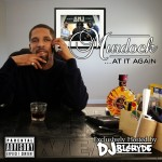MURDOCK – At It Again (Hosted By Dj Big Ryde)