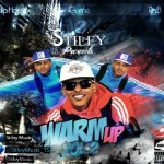 STILEY &#8211; WARM UP VOL.2