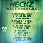 Heckz &#8211; Hecstrumentals Vol.1