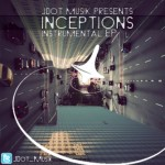 JDotMusik – Inceptions EP