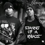 Young Starr &amp; J Kaz &#8211; Starrt Of A Kraze