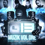 G13 &#8211; G13 Muzik Vol.1 (Hosted By Single A)