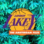 Lakey – The Amsterdam Files