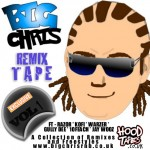 Big Chris – Remix Tape