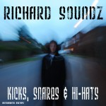 Richard Soundz – Kicks, Snares & Hi-Hats