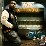 A.King – Got It Covered