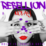 No Lay – Rebellion EP