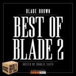 Blade Brown – Best Of Blade 2