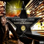 Blacker GFC – The Making Of A Star Vol.2