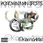 Kemo – Grown Man Sports