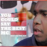 Panashe – YOUCOULDSAYTHEBESTMC (Hosted By Bradley Wright-Phillips)