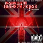 sunken sounds – Enter The Underground 2 UK Edition