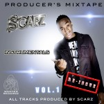 Scarz – Producer's Mixtape Vol.1 (RE-ISSUE)