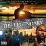 DJ Ames & UPUK Presents TQ The Legendary Mixtape