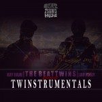 THE BEATTWINS – #TWINSTRUMENTALS