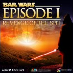 Conflict – Bar Wars Episode 1 Revenge Of The Spit EP