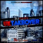 DJ Cage – UK Takeover Vol.7