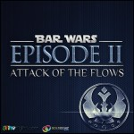 Conf – Bar Wars Episode 2 (Attack Of The Flows)