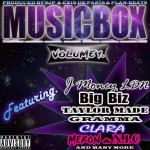 Big Biz – Music Box Vol.1