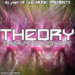 Producer Alyiah &#8211; Theory Instrumental Mixtape